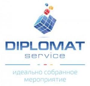 Ивент агентство «Дипломат»