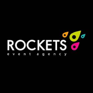 Организация мероприятий «Rockets event»