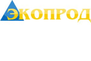 «Экопрод» - сельскохозяйственное предприятие